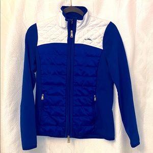 Ralph Lauren active  zipped sweater